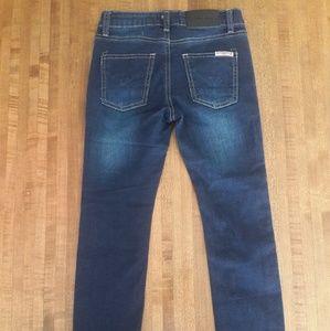 NWOT Hudson Boys Jeans size 6